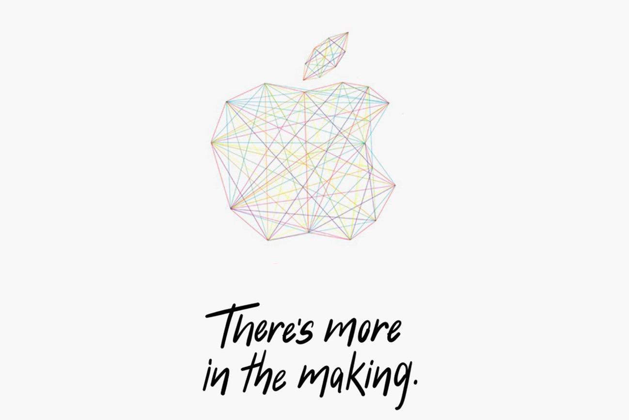 Apple Event 30 ottobre 01