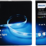Philips Hue Lightstrip Plus compatibile HomeKit: 3 metri al prezzo di 2