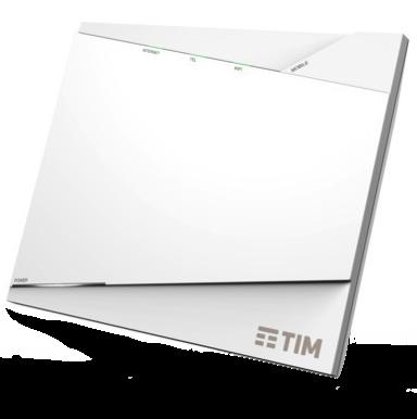 Agcombo smart modem wifi adsl fibra tim