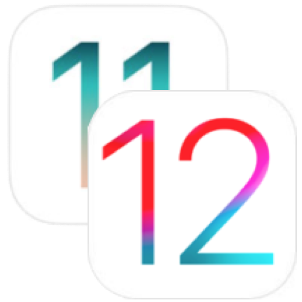 IOS 12 downgrade