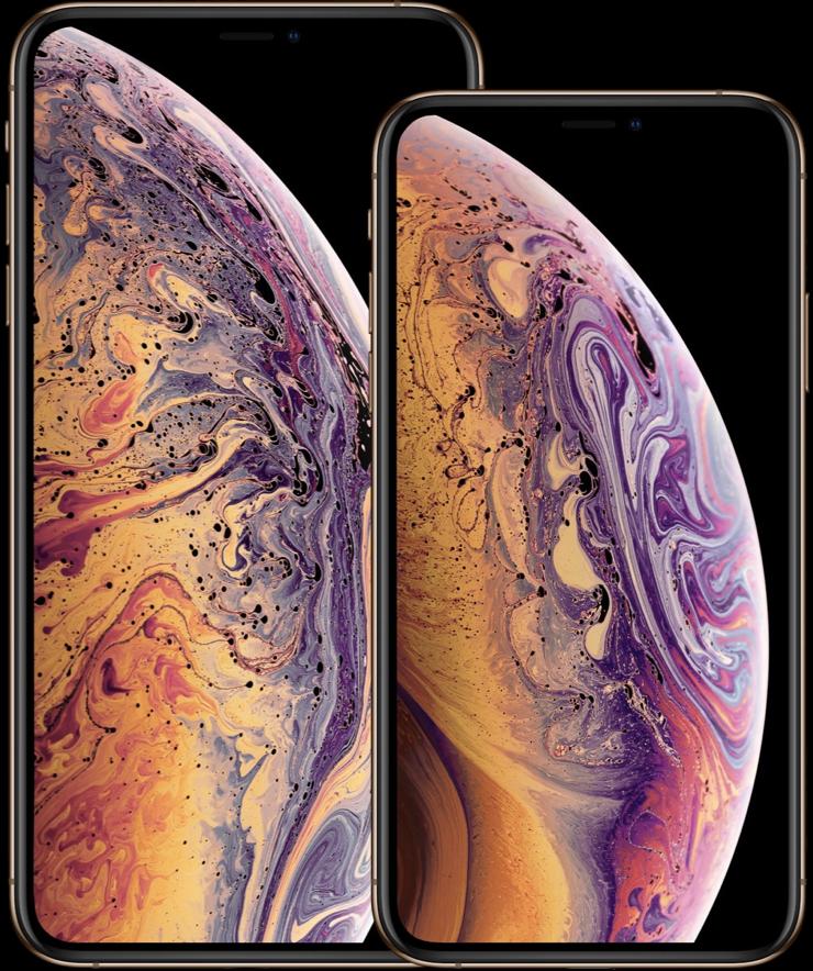 Moof Apple Ha Nascosto Il Notch Degli Iphone Xs E Nessuno Se Ne è