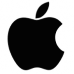Logo apple nero 150x149