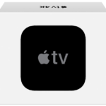 Apple TV supera i dispostivi Google e Roku conquistando il secondo posto