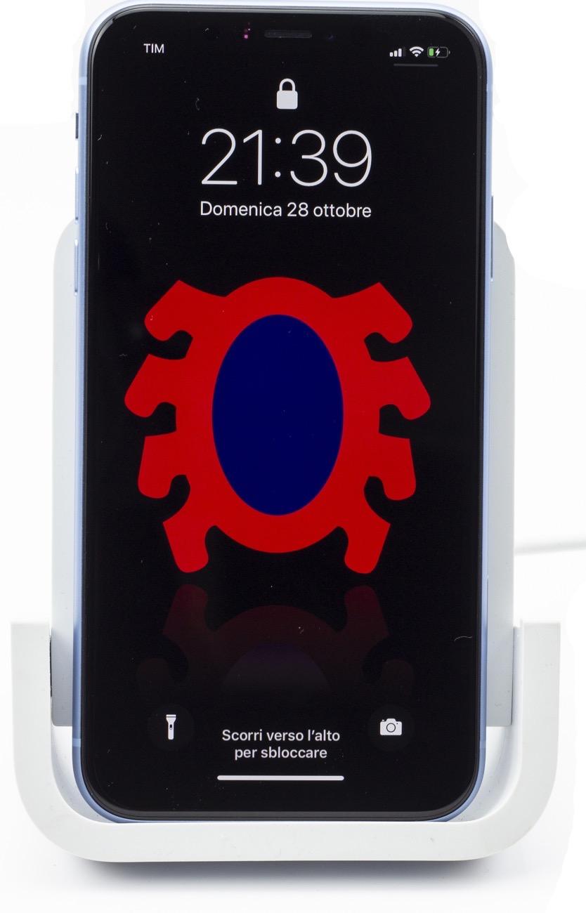 Logitech Powered iPhone X