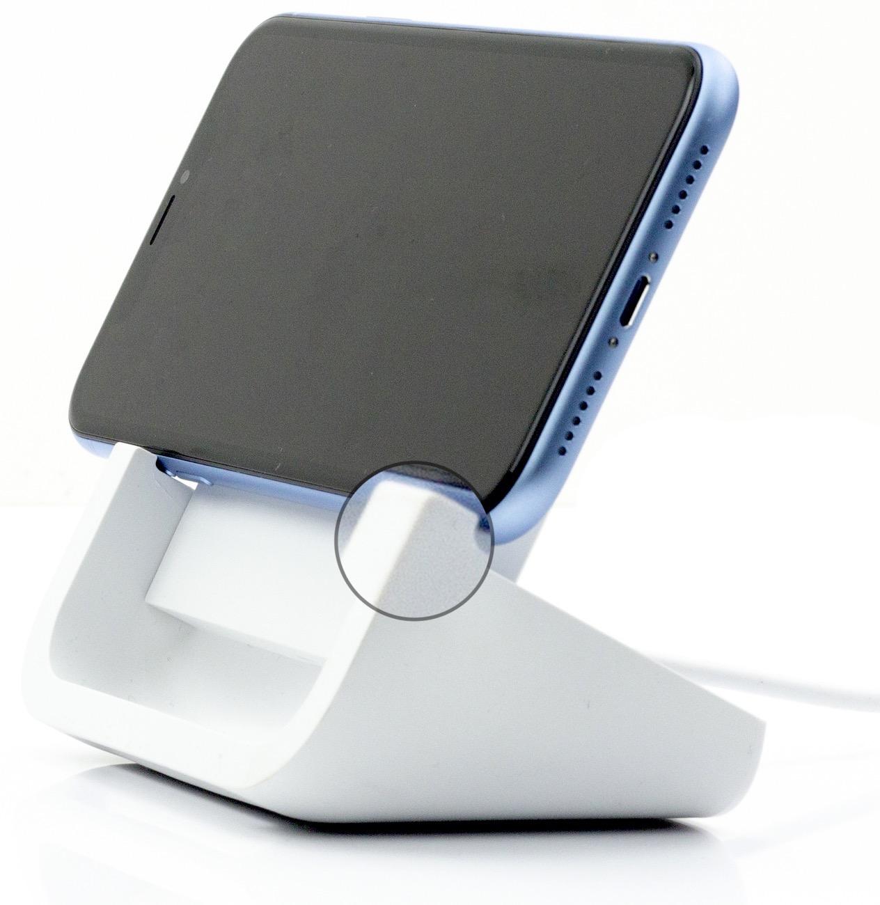 Logitech Powered wireless iPhone oriz