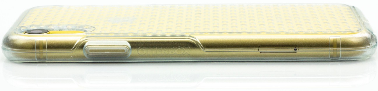 OtterBox Vue SeriesiPhone XR laterale six
