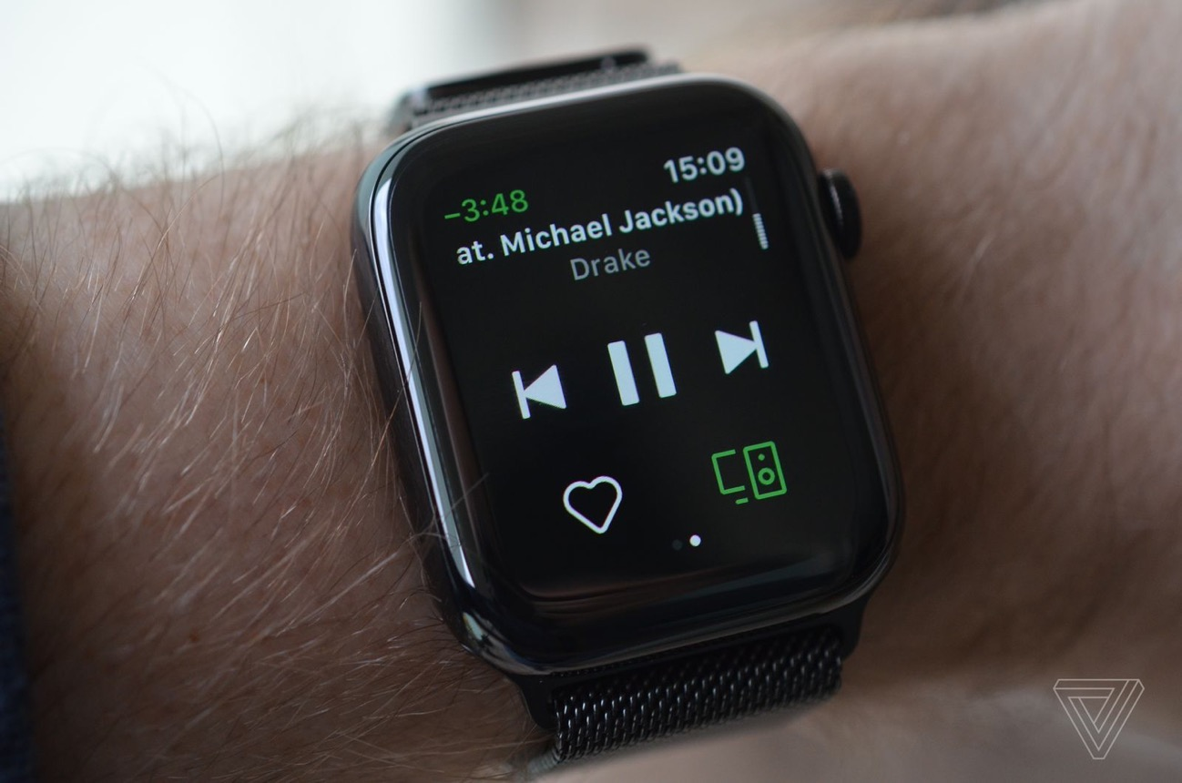spotifyapplewatch 1