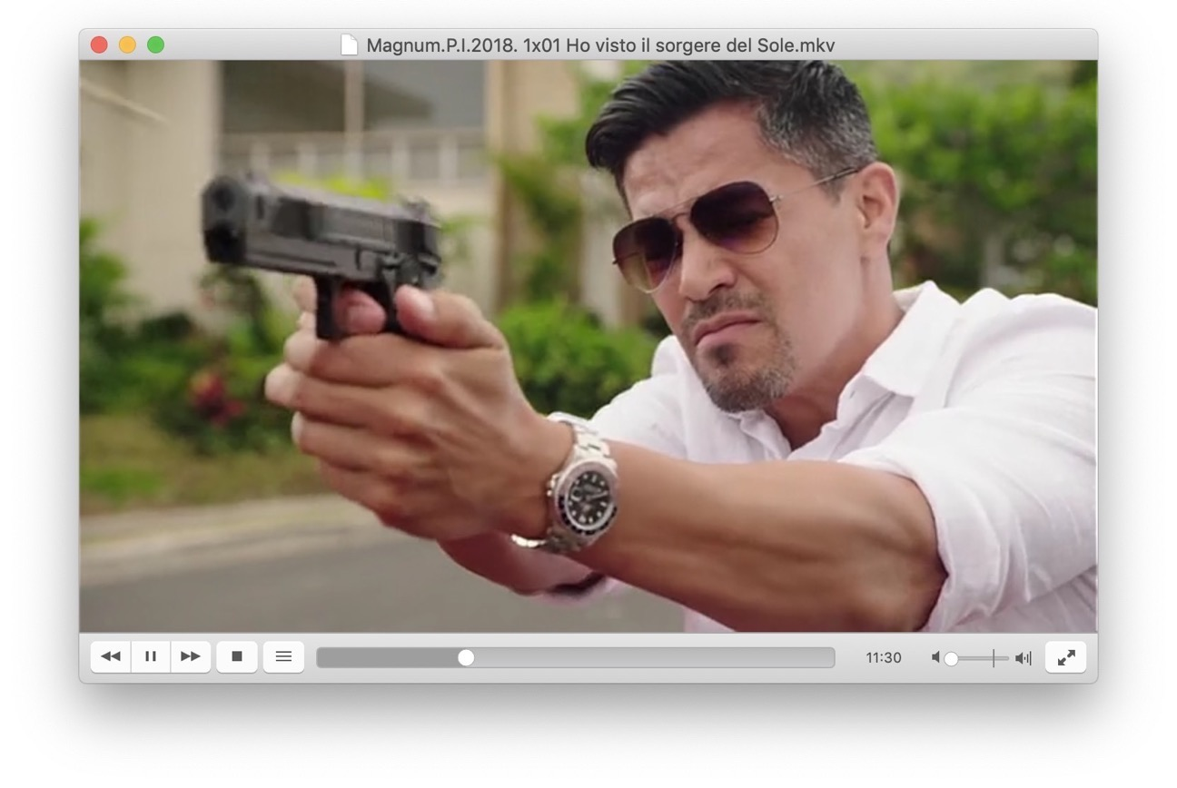 VLC Mac 2018