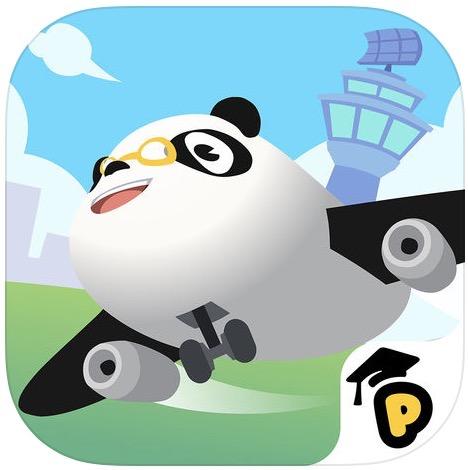 Dr Panda Aeroporto