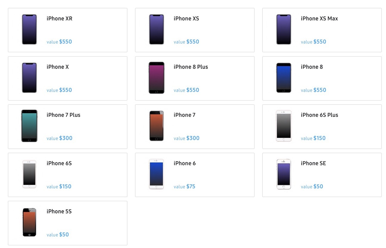 Premuta Samsung