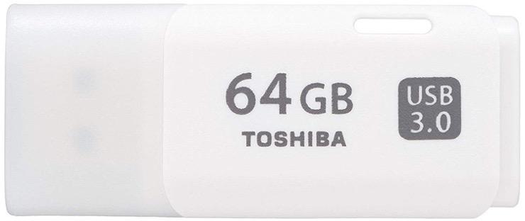 Toshiba Hayabusa USB 3 0