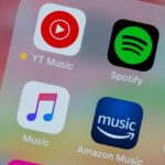 Lezione di strategia di Apple: Spotify perde numerosi artisti