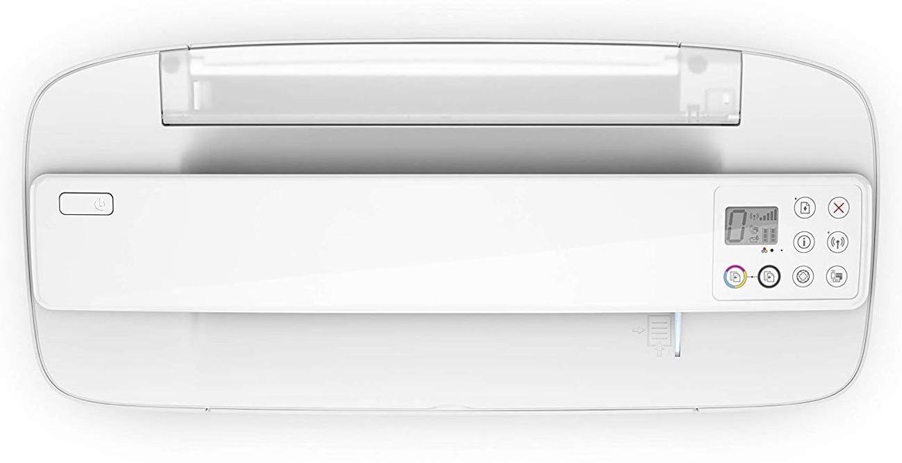 HP DeskJet 3750 alto
