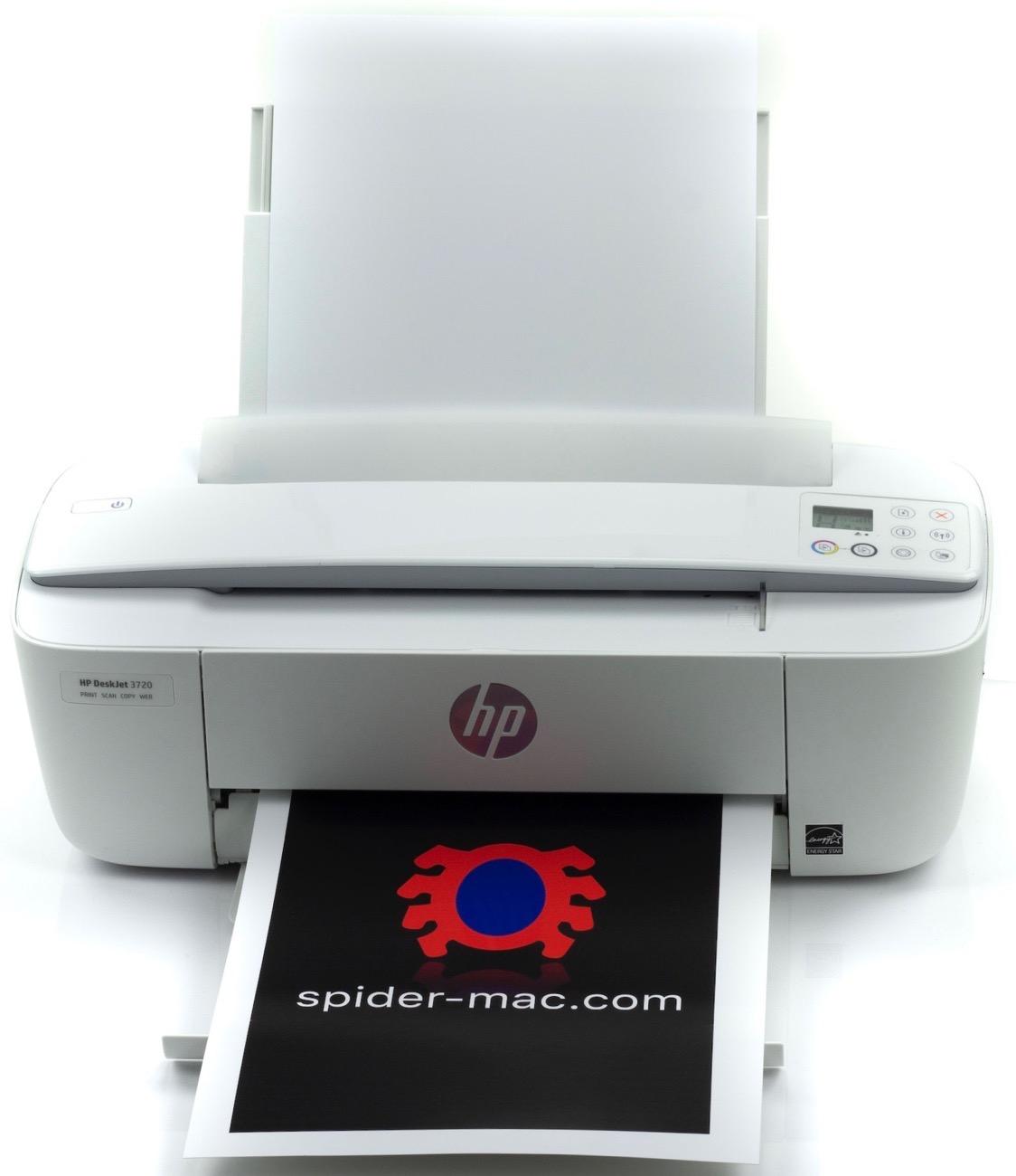 HP DeskJet 3750 foto