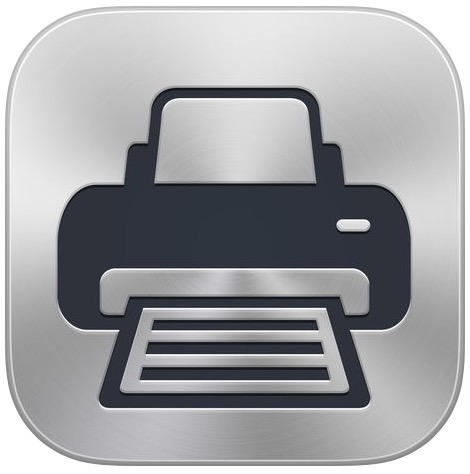 Printer Pro readdle