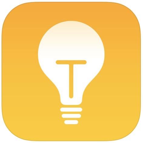 Tips iOS