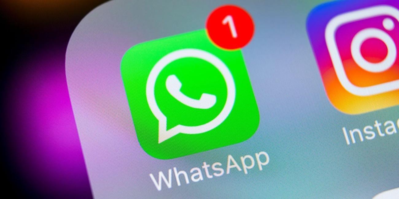 WhatsApp bans