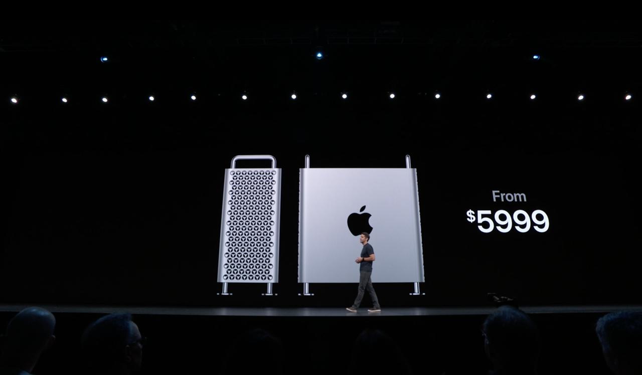 Prezzo Mac Pro 2019