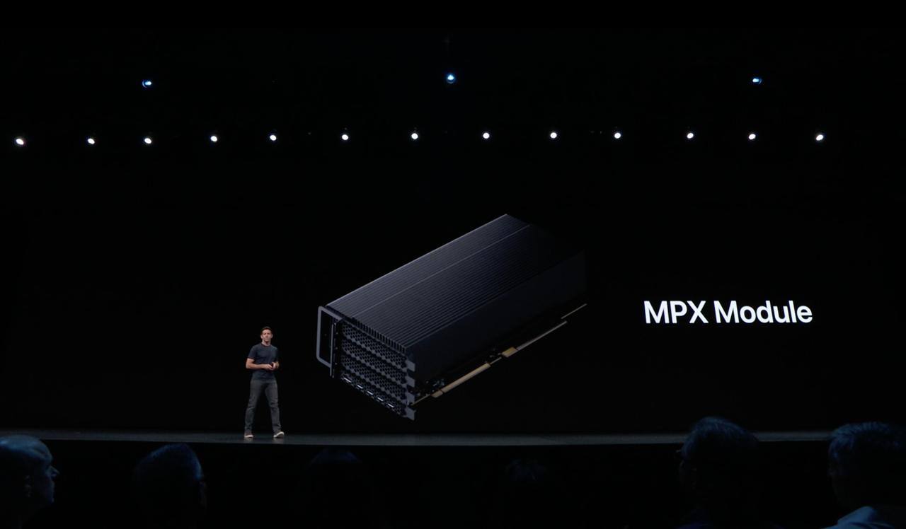 Modulo MPX