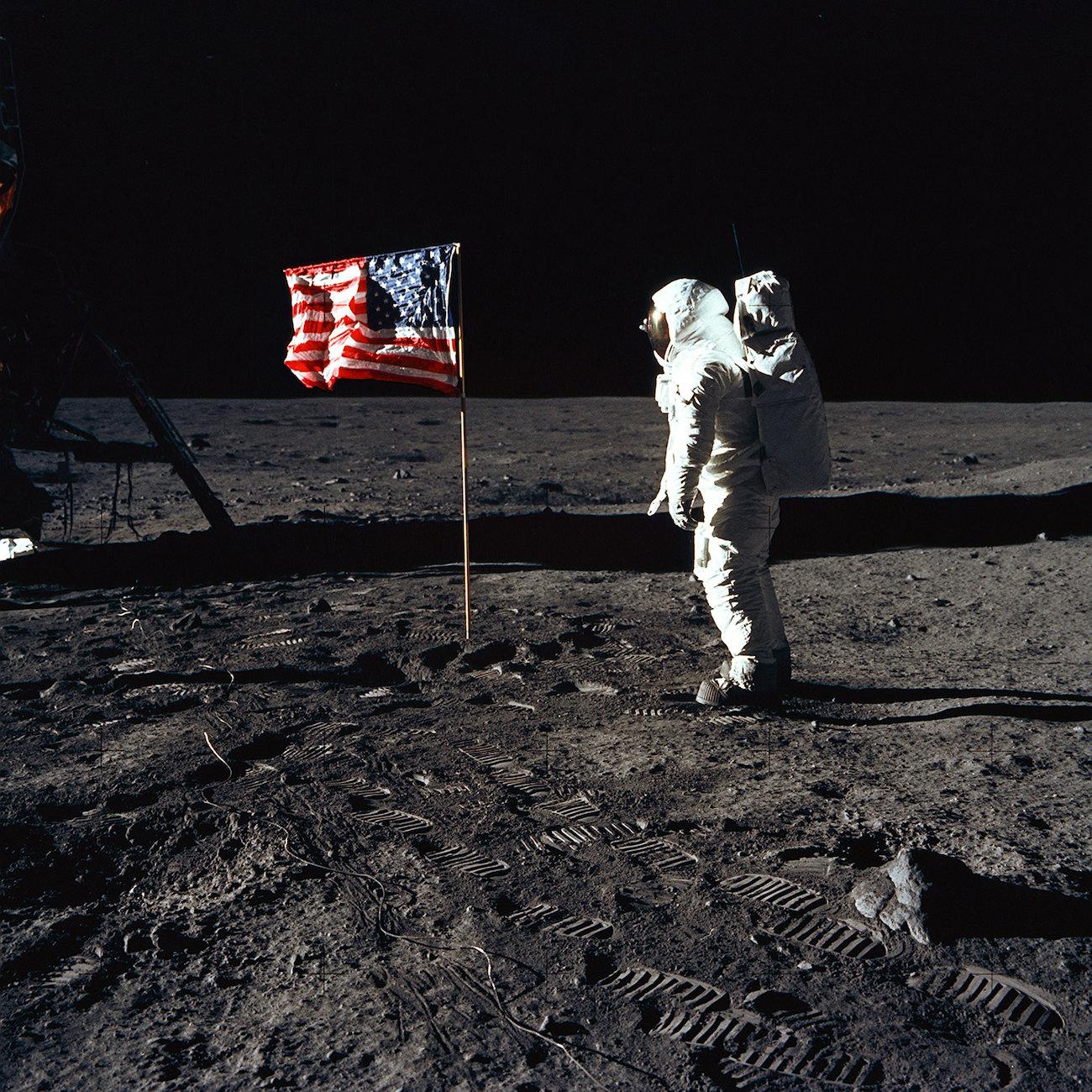 Apollo 11 NASA