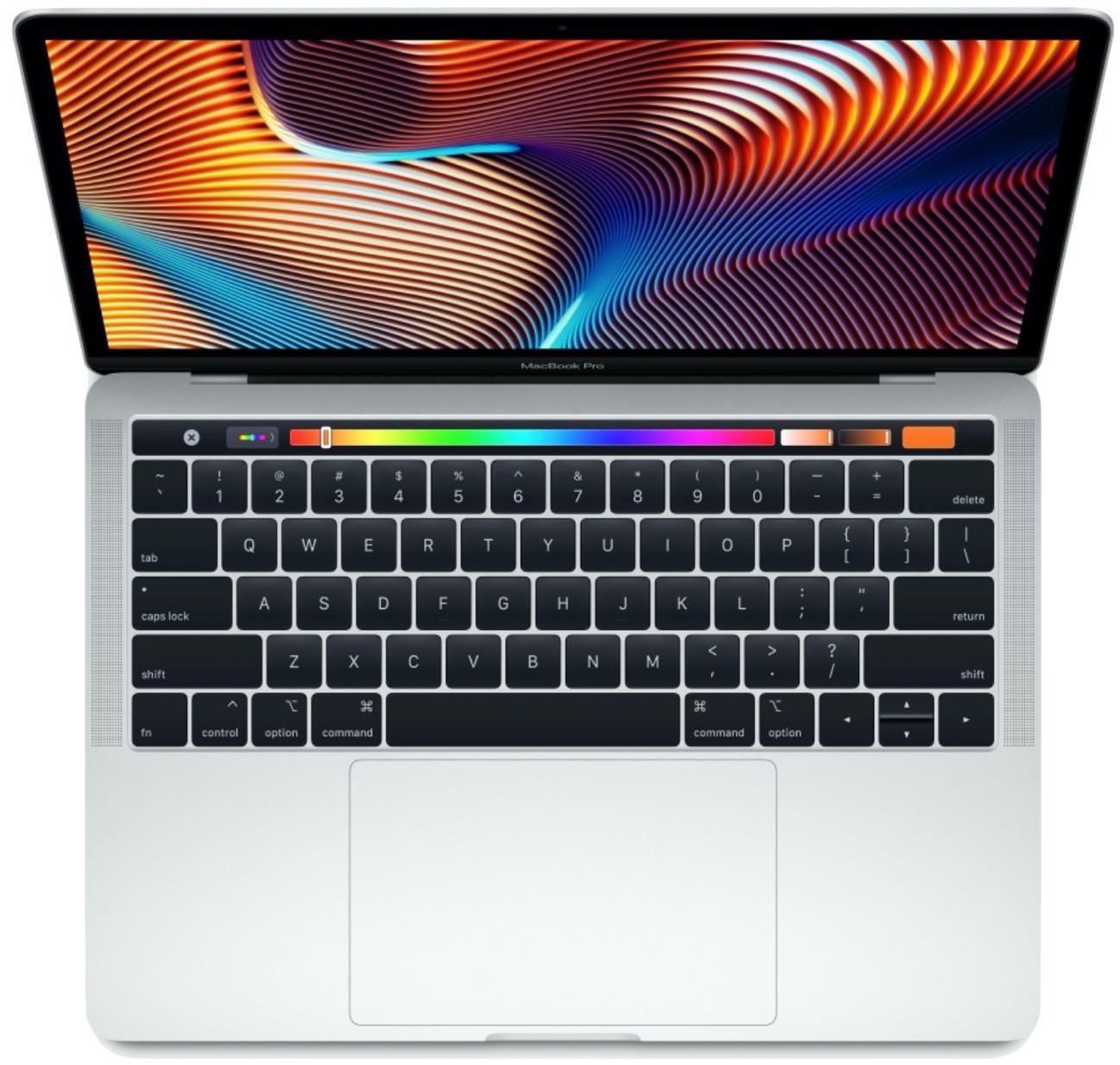MacBook Pro 13 Tru Tone