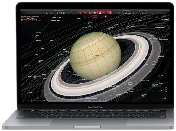 Macbook pro 2019 bechmark