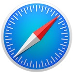 Safari per Mac: drag-and-drop per allegare un file per l'upload e per spostare i download