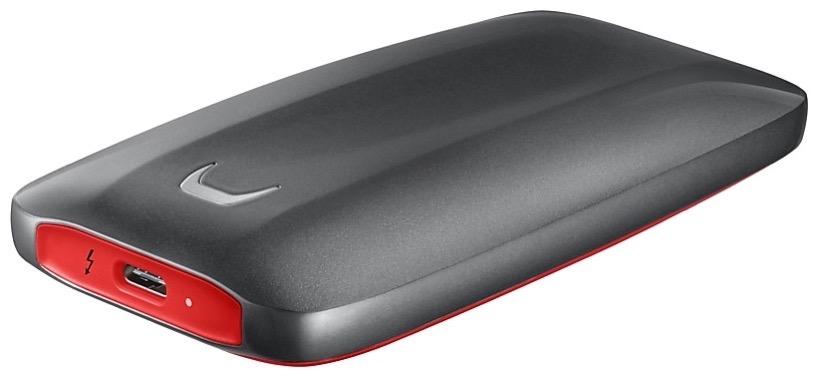 Samsung X5 portatile