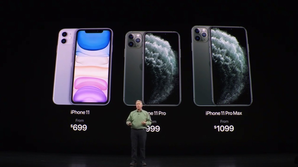 Apple iphone 11 event 83