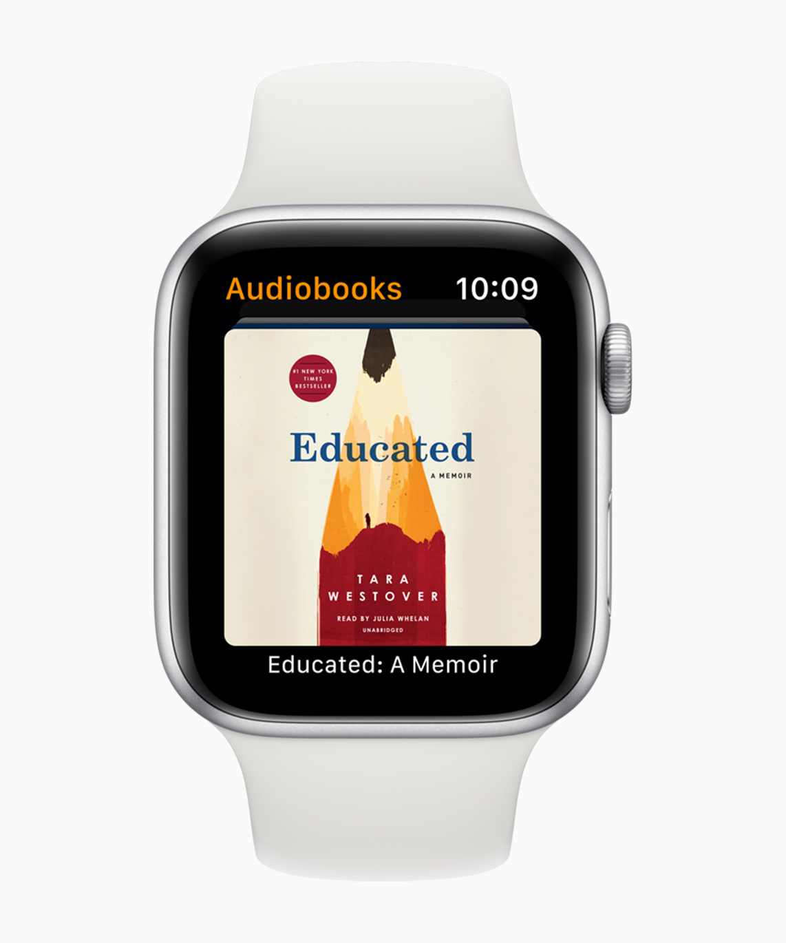 Apple watchos6 audiobooks 060319