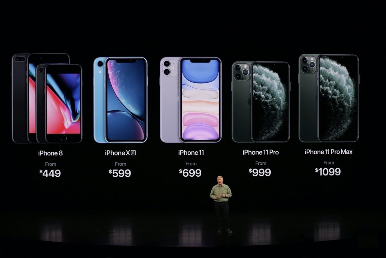 Iphone2019 sfondi