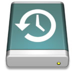 Se il disco di backup di Time Machine per il Mac è pieno