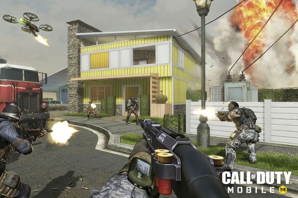 Call of duty mobile 01