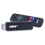 Netflix ora disponibile su NowTV Smart Stick e Now TV Box