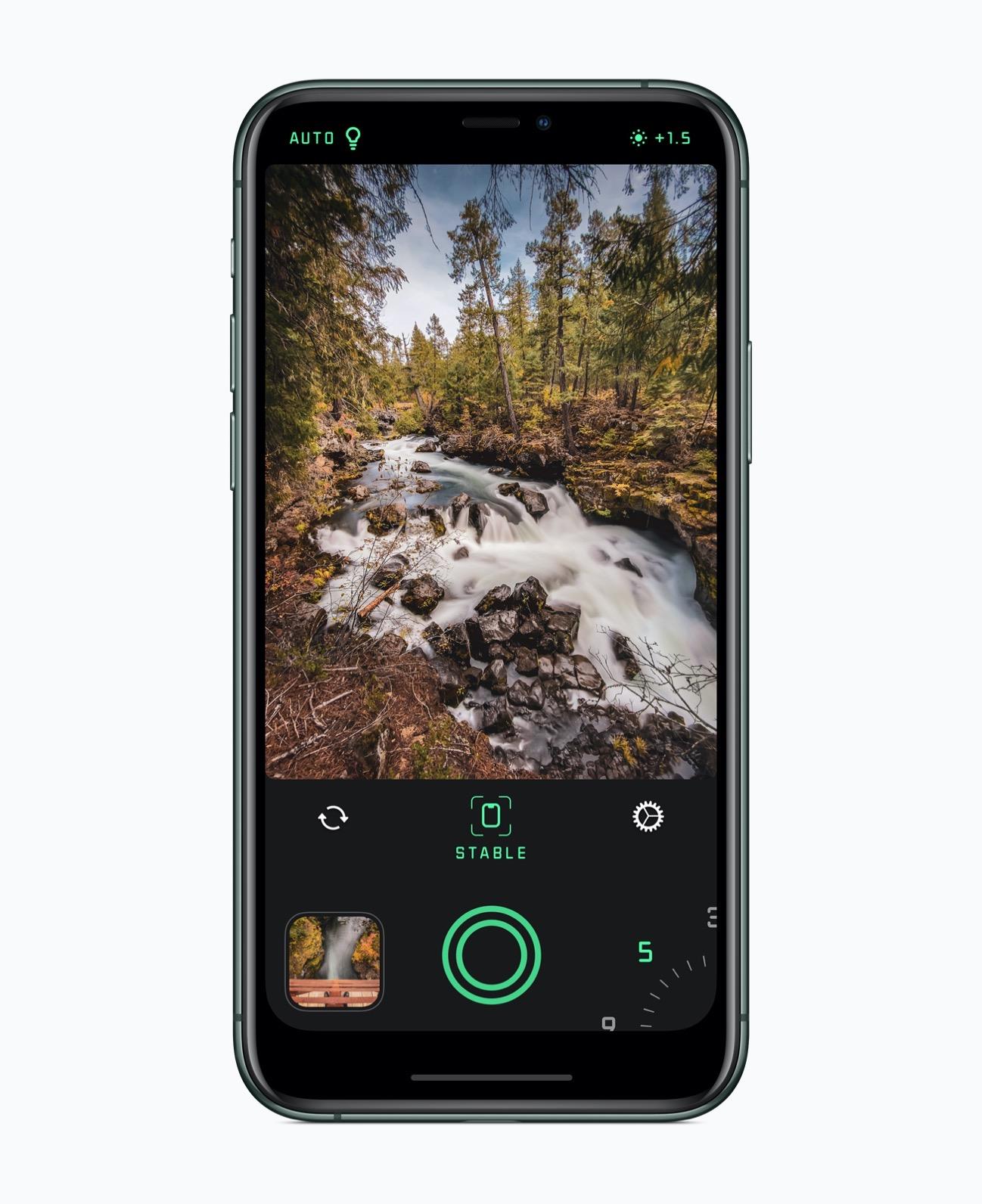 Apple Best of 2019 Spectre Camera 120219