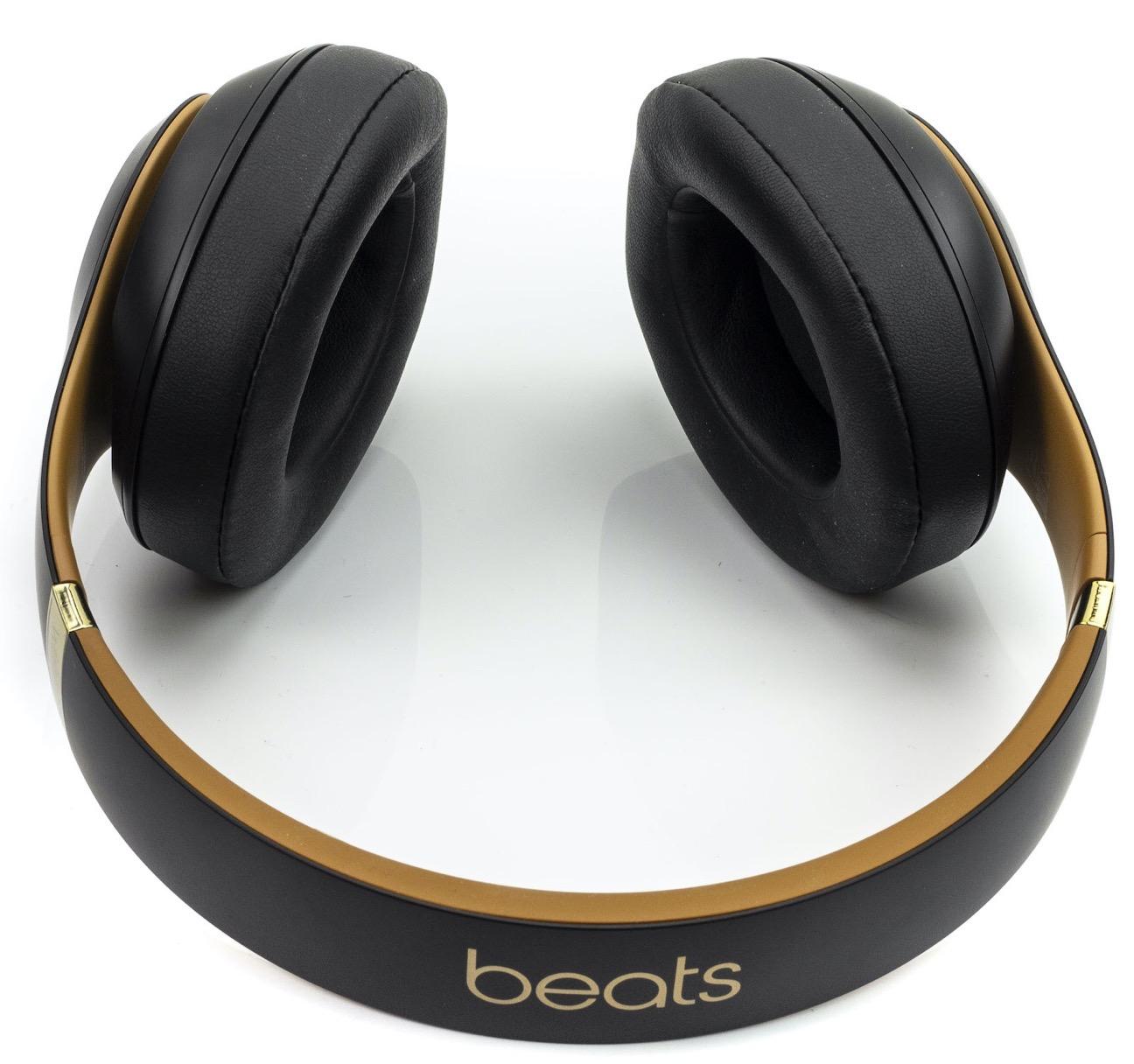 Beats Studsio3 front